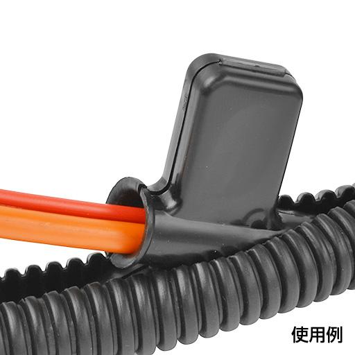 コルゲートチューブ用挿入工具 8~10(φmm)(35-2000_1)の画像