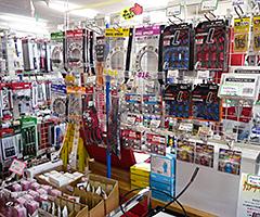 ストレート浜松店店内写真2