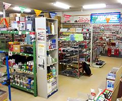 ストレート札幌店店内写真2
